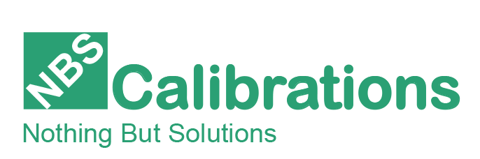 NBS Calibrations, Nothing But Solutions
