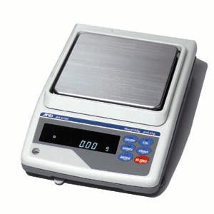 GX-200, NBS Calibrations, Precision Balances
